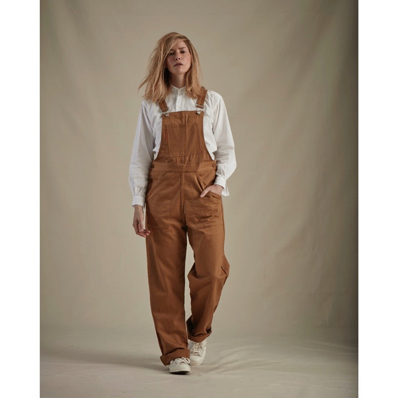 Womens Dungarees