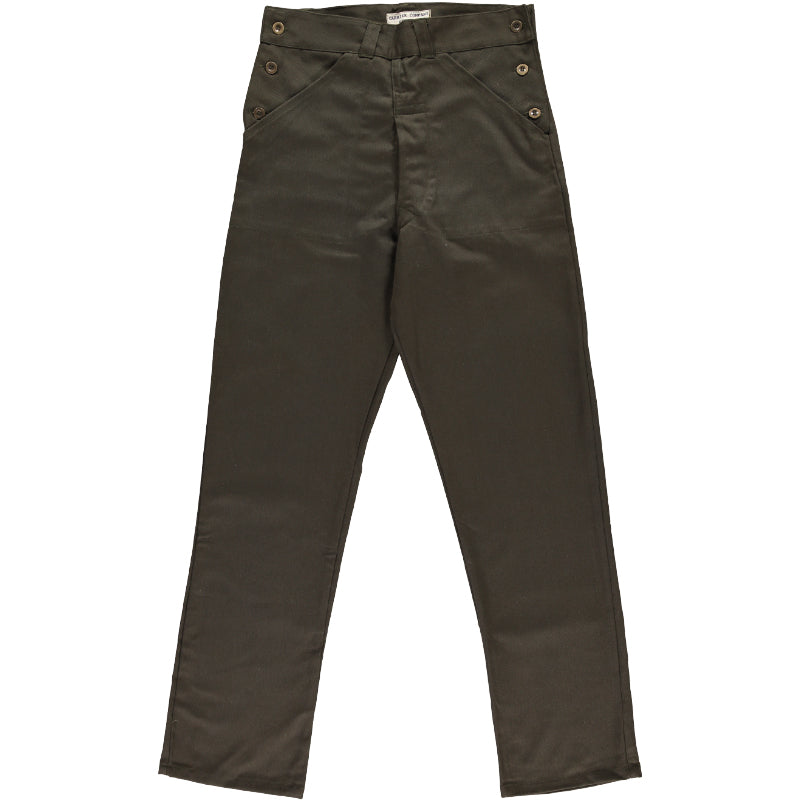 Work Trouser Olive