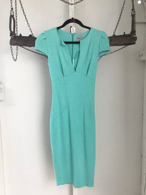 ASOS Mint Dress Size 8