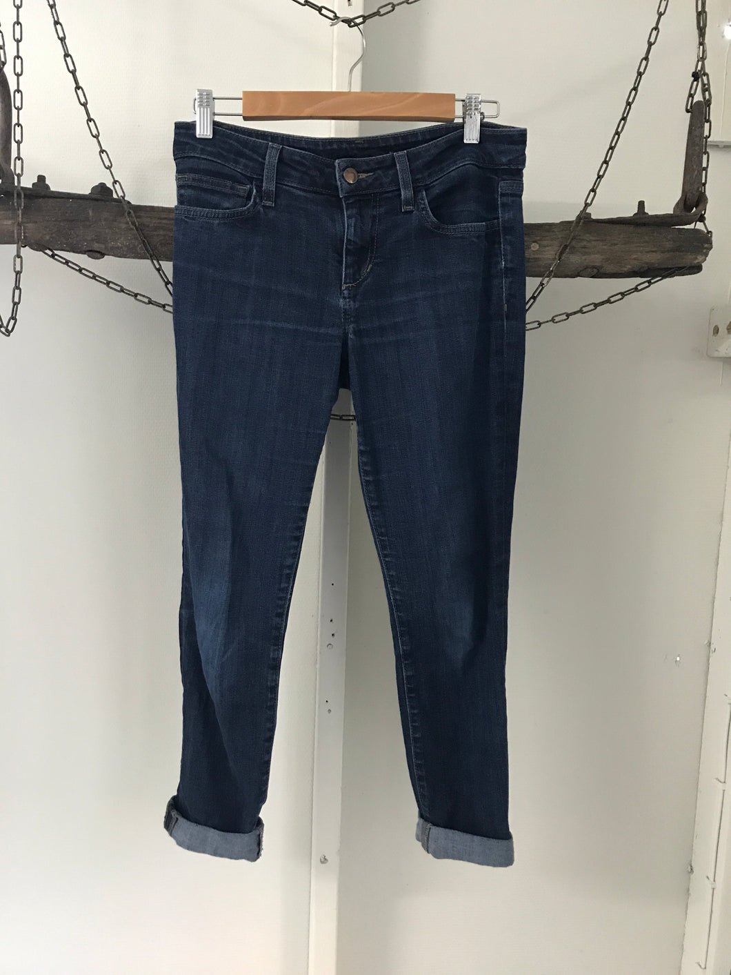 Joes Capri skinny jeans size 27 (estimated 10)