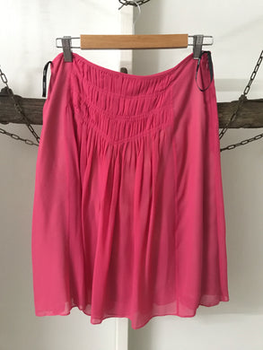 Morrissey pink skirt Size 1