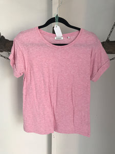 Marc's Pink Tshirt Size XS 6-8