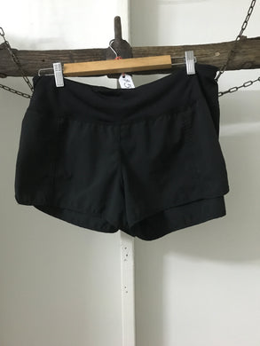 Body (Cotton On) Black Shorts Size L 12