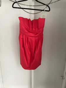 Coco Angelin Pink Formal  Dress Size 12NWT