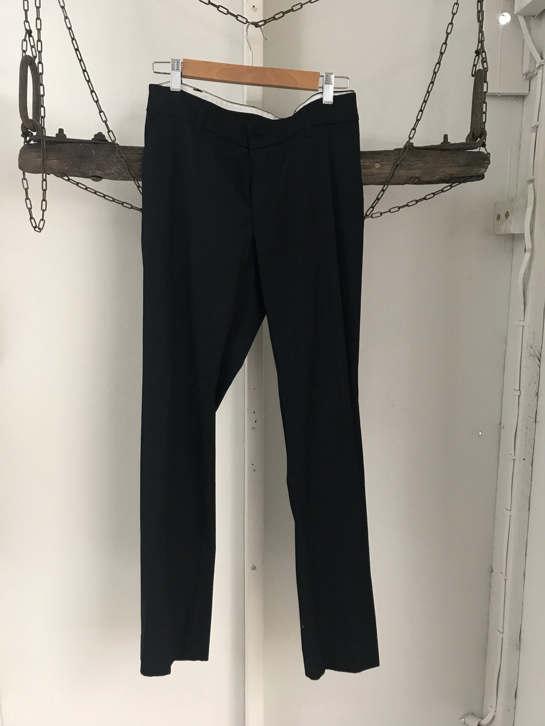 Esprit Black Dress Pants 16
