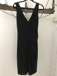 Lovers short black dress Size 8