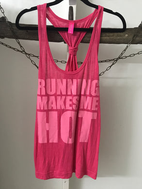 Body (Cotton On) Pink Singlet Size M (10-12)