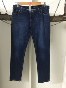 Bardot Denim Straight Jeans Size 14