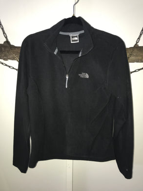 North face Black Jumper Size S (8)