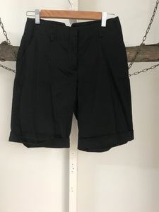 Tokito city Black Shorts Size 8