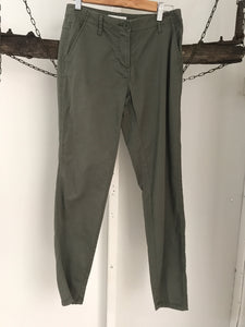 Country Road Khaki Straight Pants  Size 6