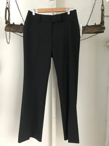 Stylecorp Charcoal Tailored Pants Size 12 NWT