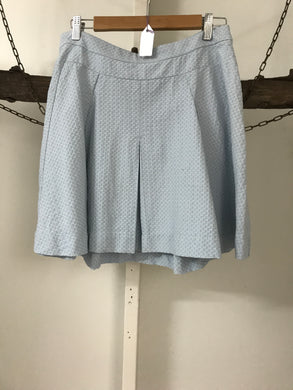 Cue Blue Full Skirt Size 12