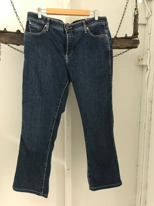 Q-Baby maternity stretch jeans Size 14