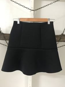 Kookai Black Skirt Size 34