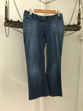 Belly Button maternity stretch jeans Size Small