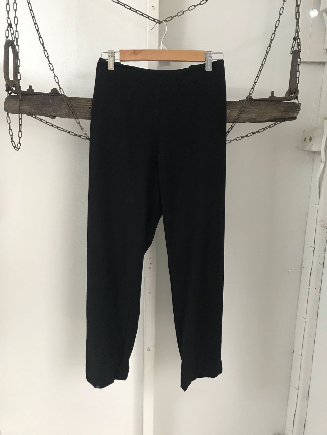 Autograph Black Pants Size 18