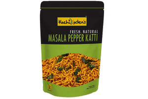 Masala Pepper Katti