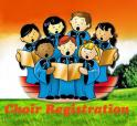 India Choir Registration