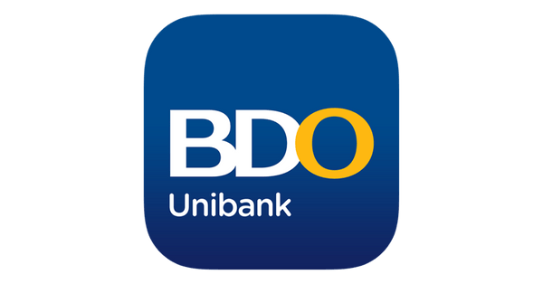 BDO GCash Bank Transfer