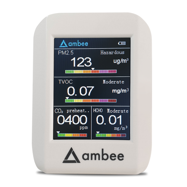 Ambee Air monitor