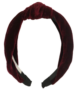 Velvet City Girl Headbands