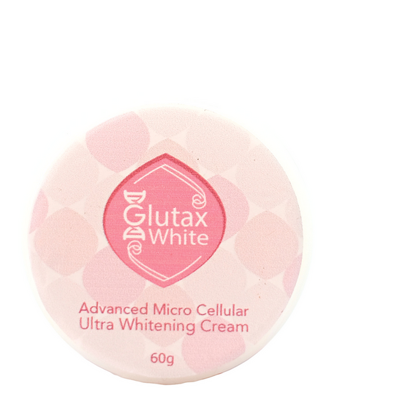 Glutax White Advance Micro Cellular Ultra Whitening Cream