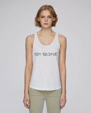 TEAM GUACAMOLE - TANK-TOP