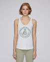 IN PLANTS WE TRUST - TANK TOP