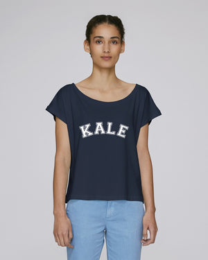 KALE - CROP TOP
