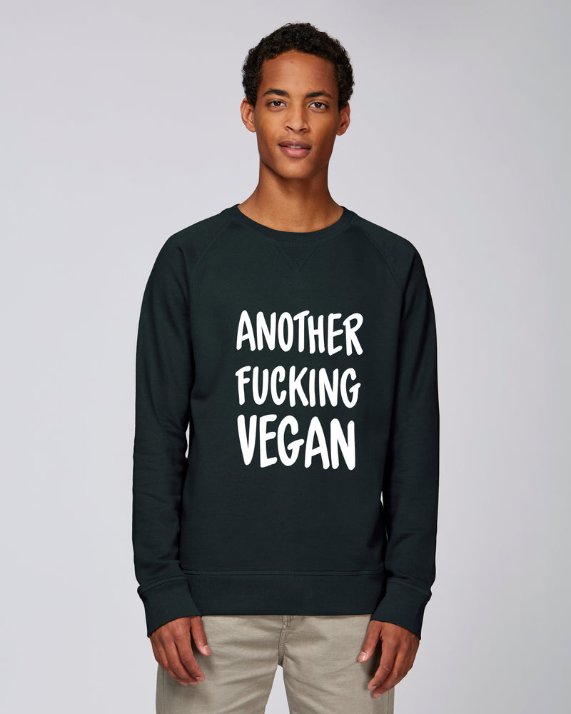 PROMO - ANOTHER FUCKING VEGAN - RAGLAN