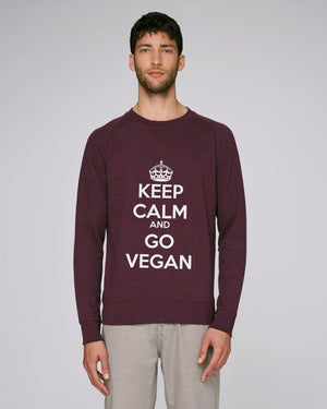 KEEP CALM - SWEATSHIRT