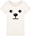 T-shirt Femme - Ours