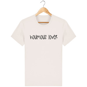 Tee Shirt homme - Houmous lover