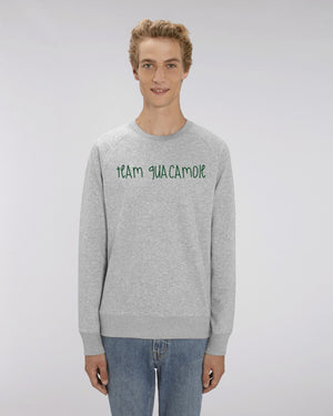 TEAM GUACAMOLE - SWEATSHIRT