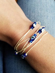 Evil Eye Wrap - Regular