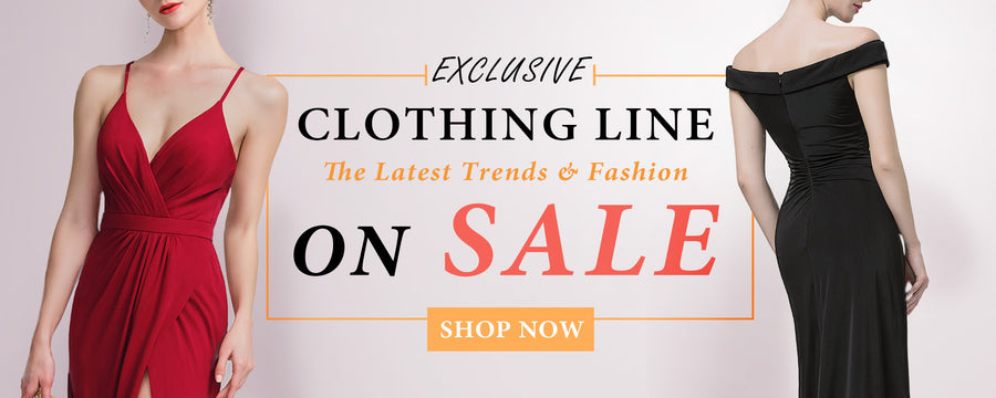 Clothing Line on Sale