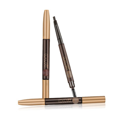 cocoser Eyebrow Makeup Automatic Pro Waterproof Pencil 3 In 1 | TeresaClare
