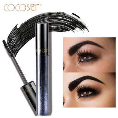 Cocoser Mascara Waterproof Lengthening Curling Thick Eyelash | TeresaClare