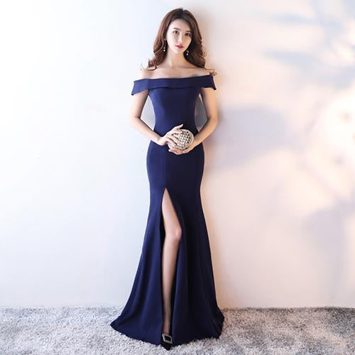 791eb671f314 Shop Trumpet/Mermaid Off The Shoulder Evening Dress Now! – TeresaClare