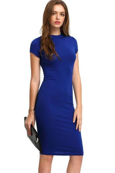 Summer Office New Arrival Women's Bodycon Fashion Dress | TeresaClare