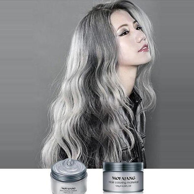 Temporary Instant Hair Dye Color Wax 120g | TeresaClare