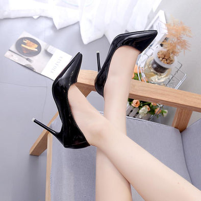 Women's Summer Fashion Shoes New High Heel Pumps | TeresaClare