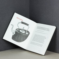 The How Not to Cookbook, Aleksandra Mir