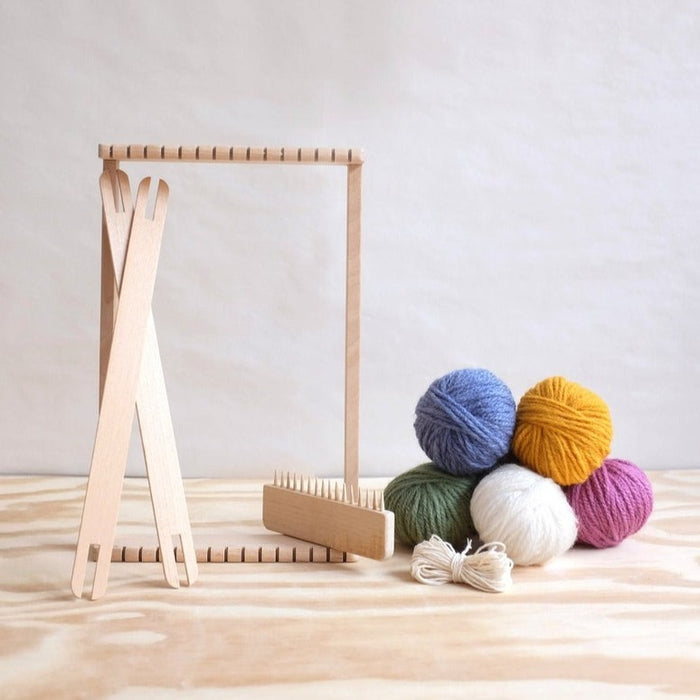Squid Ink Co. Weaving Kit