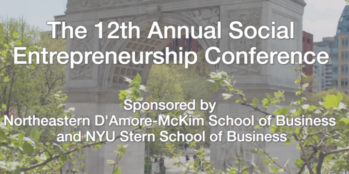 "GCSEN FOUNDATION TEAM IS SELECTED AS A FEATURED PRESENTER AT THE 12TH ANNUAL SOCIAL ENTREPRENEURSHIP CONFERENCE ""SOCIAL ENTREPRENEURS GUIDE: START-UP TO TRANSFORMATIVE SCALE"""