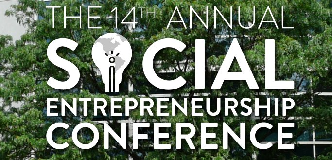 14th Annual Social Entrepreneurship Conference Northeastern University
