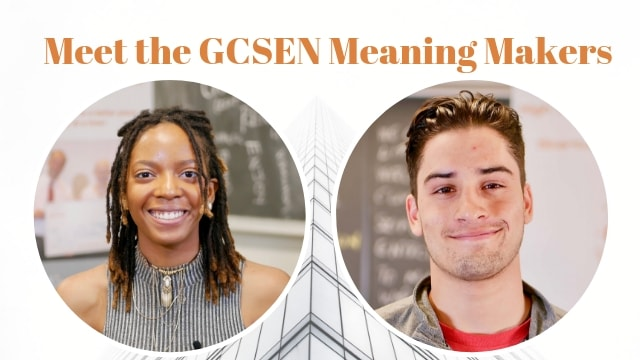 GCSEN – The Foundation Where Social Entrepreneurs Make It Happen