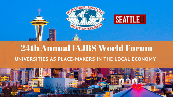 24th IAJBS World Forum