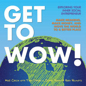 """Get to Wow!"" Ebook (Downloadable PDF)"